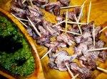 Grilled Bavette / Chimichurri
