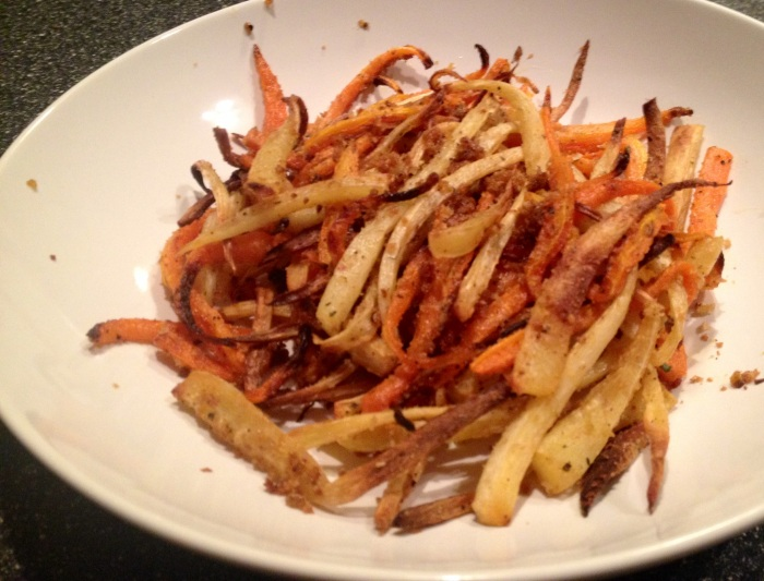 Veggie Fries 2